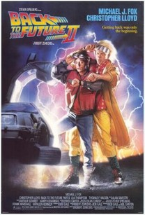 Back to the Future 2 (1989) in english with english subtitles