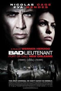 The-Bad Lieutenant: Port of Call New Orleans (2009)
