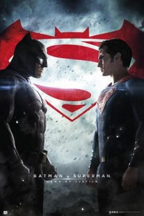 Batman v Superman: Dawn of Justice (2016) in english with english subtitles