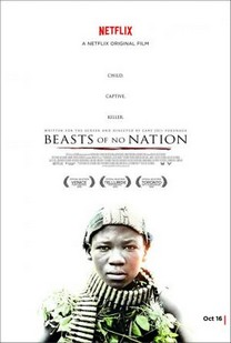 Beasts of No Nation (2015) - Película Online