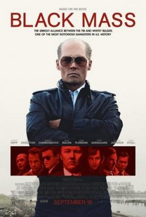 Black mass: Estrictamente criminal (2015)