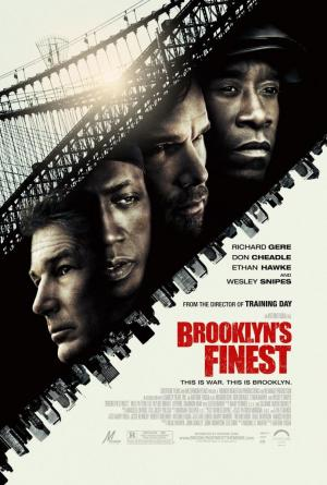 Los amos de Brooklyn (2009)