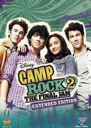 Camp Rock 2: The Final Jam (TV) (2010)