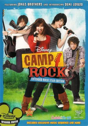 Camp Rock (TV) (2008)