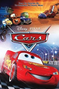 Cars (Coches) (2006)