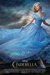 Cinderella (2015) in english with english subtitles