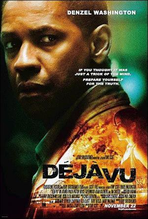 Deja Vu (2006) in english with english subtitles