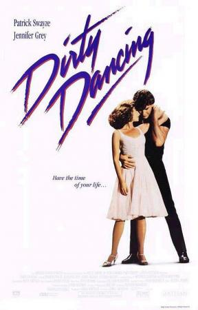 Dirty Dancing (1987) - Película Online