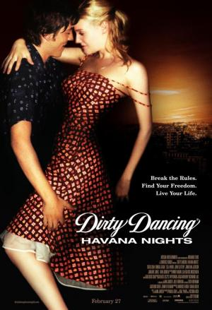 Dirty Dancing 2 (Dirty Dancing: Havana Nights) (2004) - Película Online