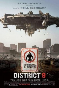 District 9 (2009) - Película Online