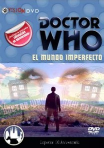 Doctor Who: El mundo imperfecto (2013)