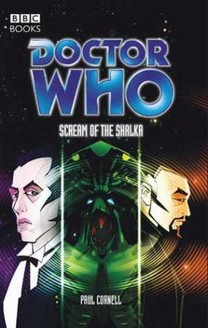 Doctor Who: Scream of the Shalka (TV) (2003) - Película Online