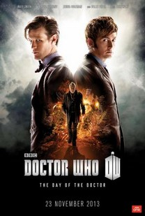 Doctor Who: El dí­a del Doctor (TV) (2013)