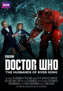 Doctor Who: The Husbands of River Song (TV) (2015) - Película Online