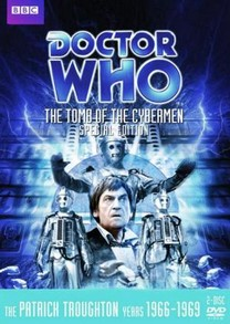 Doctor Who: The Tomb of the Cybermen (TV) (1967) - Película Online