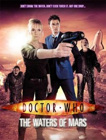 Doctor Who: Las aguas de Marte (TV) (2009)