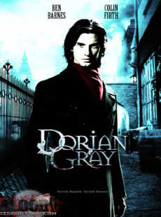 El Retrato de Dorian Grey (2009)