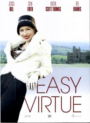 Una familia con clase (Easy Virtue) (2008)