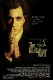 El Padrino. Parte III (1990) in english with english subtitles