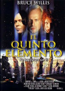 The Fifth Element (Le cinquième élément) (1997) in english with english subtitles