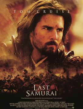 The Last Samurai (2003)