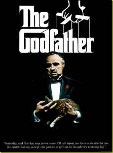 The Godfather (1972) in english with english subtitles
