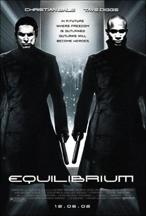 Equilibrium (2002) in english with english subtitles
