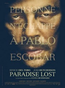 Escobar: Paraí­so perdido (2014)