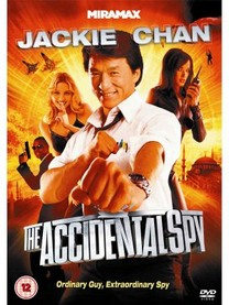 Espí­a por Accidente (2001)