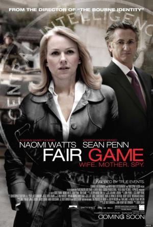 Caza a la espí­a  (Fair Game) (2010)