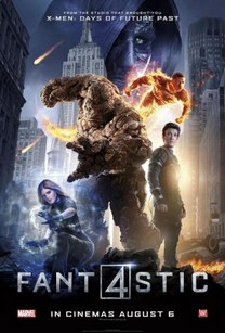 FANT4STIC (The Fantastic Four) (2015) in english with english subtitles