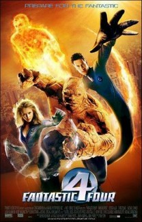 Fantastic Four (2005) in english with english subtitles