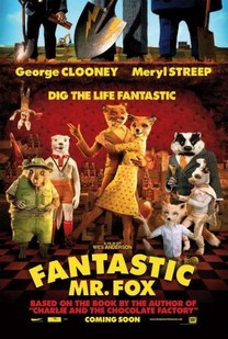 Fantastic Mr. Fox (2009) in english with english subtitles