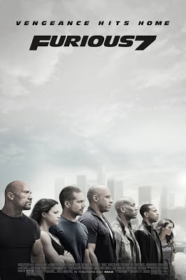 Fast & Furious 7 (Furious 7) (2015) in english with english subtitles