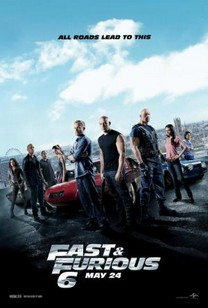 Fast & Furious 6 (A todo gas 6) (2013)