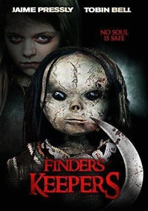 Finder Keepers (2014)