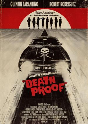 Grindhouse (Death Proof) (2007)