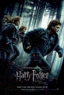 Harry Potter and the Deathly Hallows: Part I (2010) in english with english subtitles