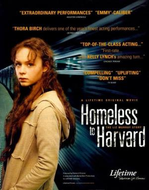 Homeless to Harvard: The Liz Murray Story (TV) (2003)