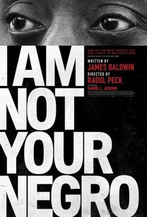 I Am Not Your Negro (2016) - Película Online