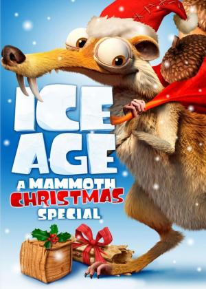 Ice Age: A Mammoth Christmas (TV) (2011)