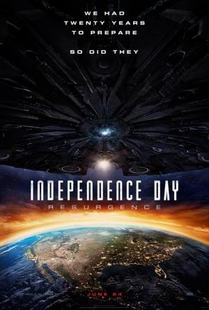 Independence Day 2: Contraataque (2016)
