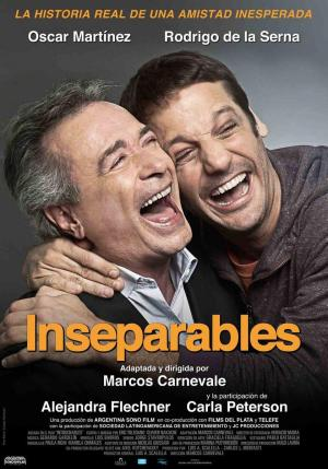 Inseparables (2016)