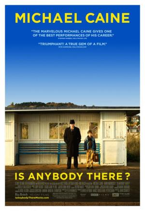 Is Anybody There (2009)