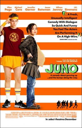 Juno (2007) in english with english subtitles