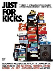 Just for Kicks (2005) - Película