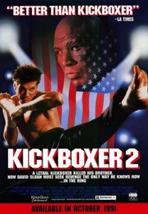 Kickboxer 2: The Road Back (1991) - Película Online