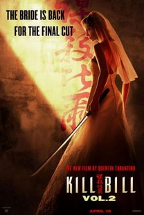 Kill Bill: Volumen 2 (2004) - Película Online