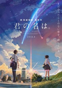 Your name (2016) - Película Online