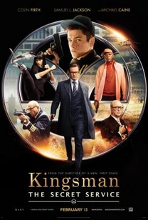 Kingsman: The Secret Service (2014) in english with english subtitles